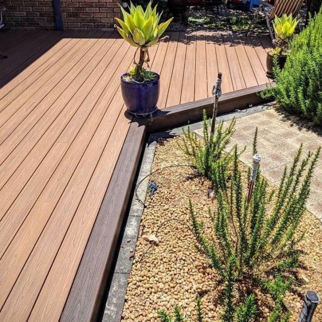 Manchester Decking Builders